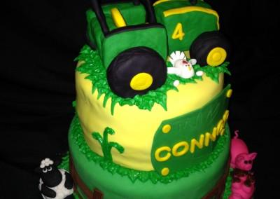 John Deere Birthday