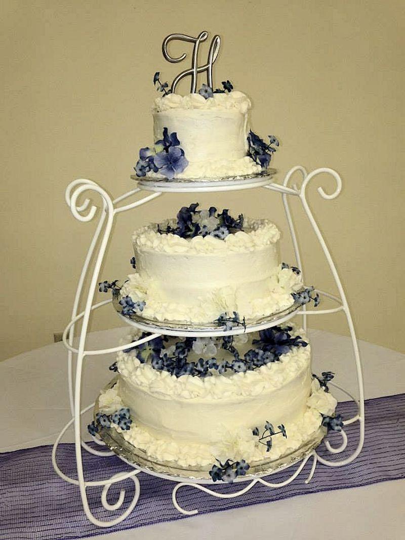 Wedding Cakes \
